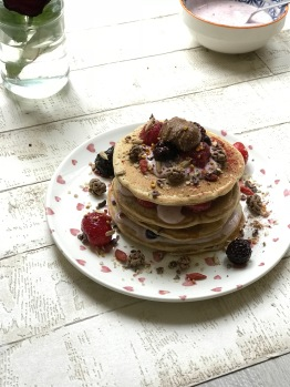 Chocolate Heaven Stack