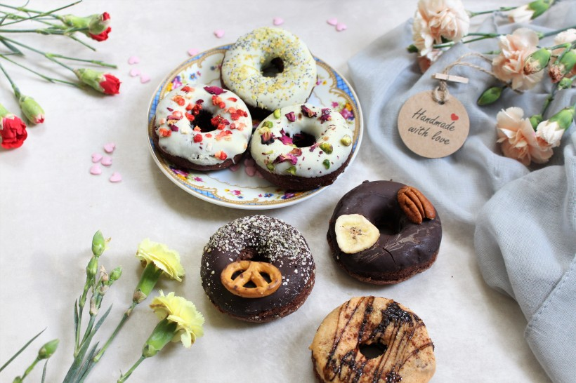 A Nourishing Review: Soul Vegan Bronuts