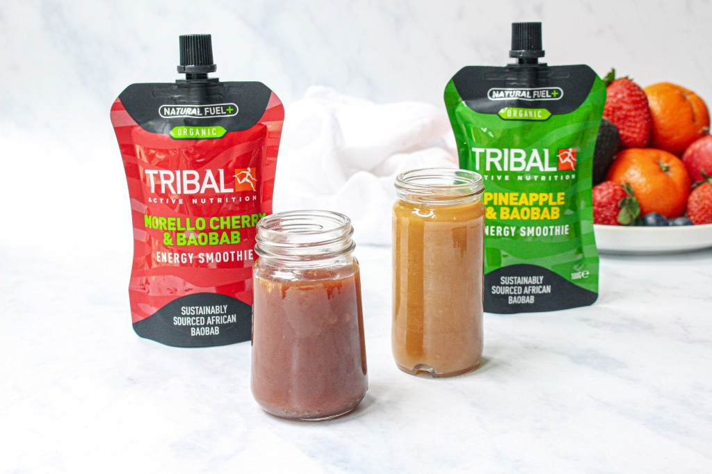 Tribal Smoothies